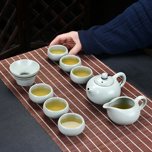 Ruyao Tea Set (3 designs)