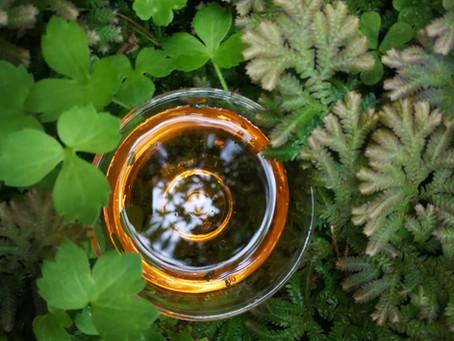Blog 164: The Meaningful Taste