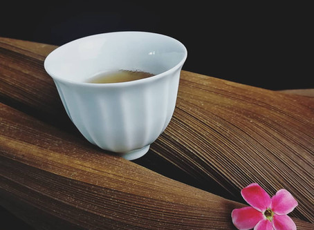 Blog 145: What's A Strong Tea?