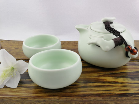Blog 54: An Introduction to Dingyao (Ding Ware)