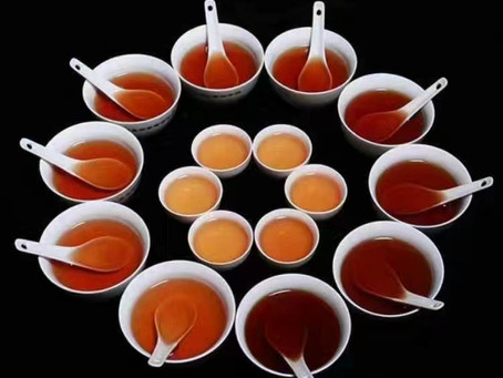 Blog 7: Making Water for Your Tea