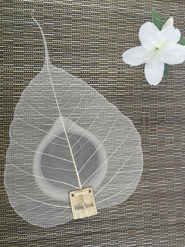 Real Leaf Filter
