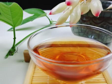 "Blog 124: Wuyi Oolong (Yancha): The Assessment of ""Maocha/毛茶"" (Part I)"