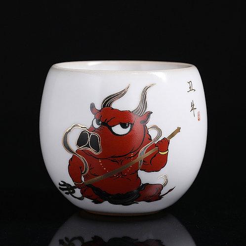 Chou Niu Cup