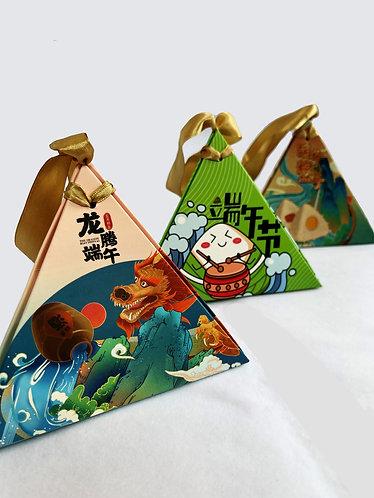 "Dragon Boat Festival ""Zong Zi"" Gift Bag"