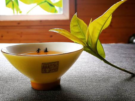 Blog 150: Tea Table Manners