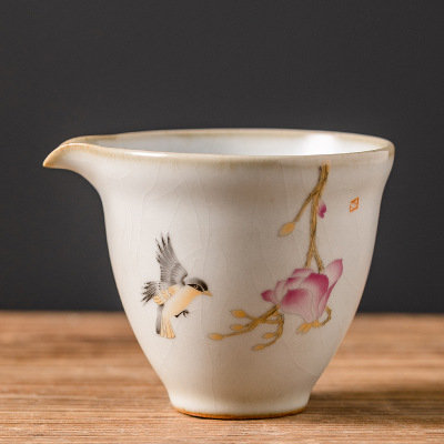 Ruyao Sharing Pot (5 Design)