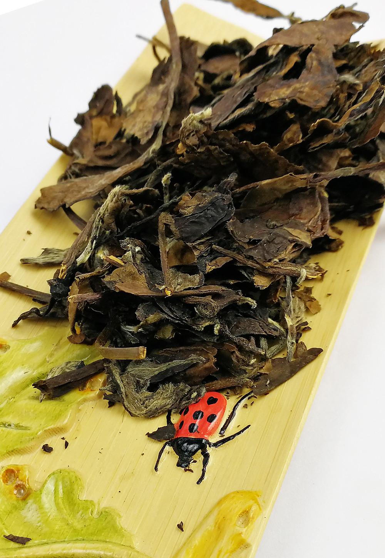 Valley Brook Tea | Blog