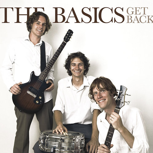 The Basics - Get Back (Limited Edition)
