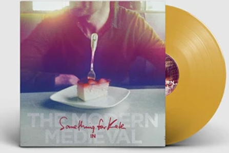 Something For Kate - The Modern Medieval (Indie Exclusive Coloured Vinyl)