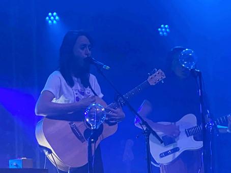 Live Review : Gordi @ The Triffid (Brisbane) Feb 5th, 2021