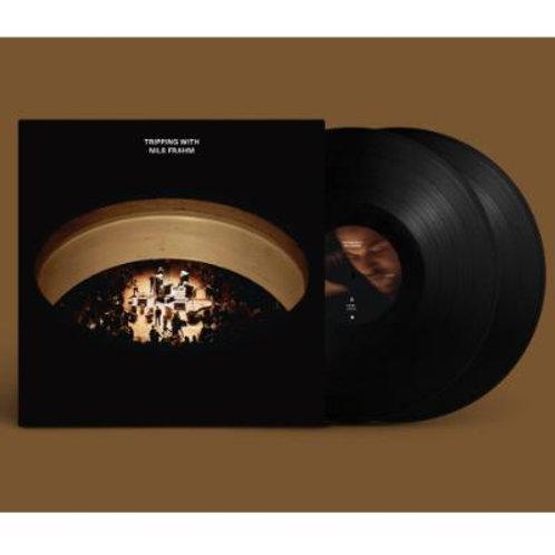 Nils Frahm - Tripping With Nils Frahm (2 x LP)