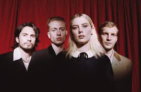 Wolf Alice return with album announce and brand new single 'The Last Man On Earth'