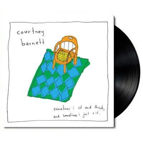 Courtney Barnett - Sometimes I Sit...