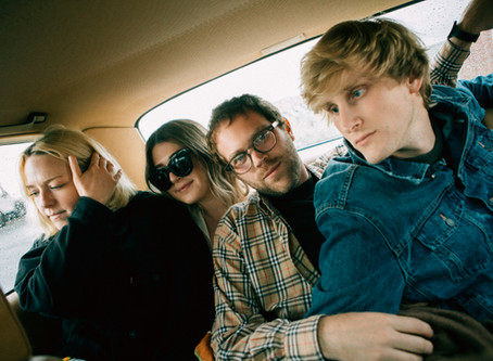 Five minutes with Yumi Zouma