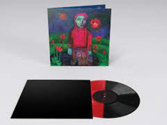 girl in red - if i could make it go quiet (Indie exclusive red/black vinyl)