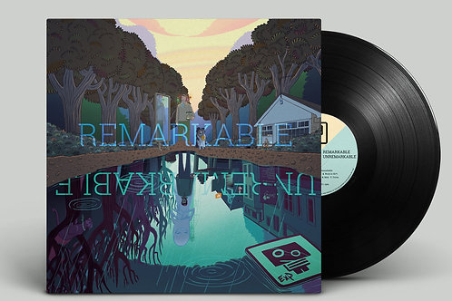 ExP - Remarkable Unremarkable