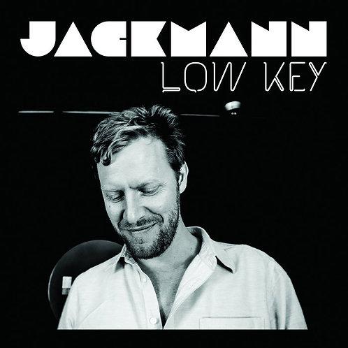Jackmann - Low Key (Limited Edition Yellow Vinyl)