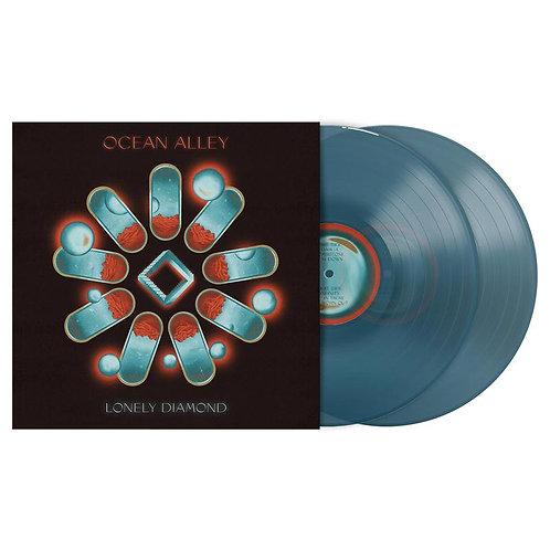 Ocean Alley - Lonely Diamond (Clear Blue Vinyl)
