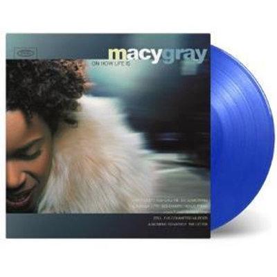 Macy Gray - On How Life Is (Coloured Vinyl)