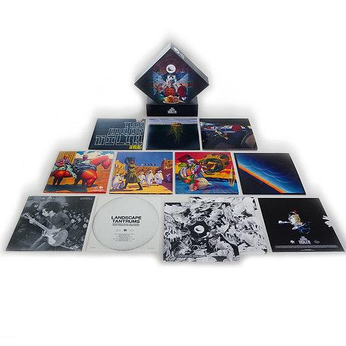The Mars Volta - La Realidad De Los Sueños (18 x LP)