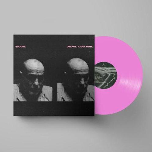 shame - Drunk Tank Pink (Limited Edition Opaque Pink Vinyl)