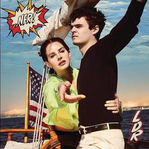 Lana Del Rey - Norman Fucking Rockwell (2 x LP)
