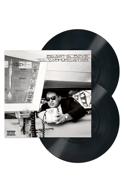 Beastie Boys - Ill Communication (2 x LP)
