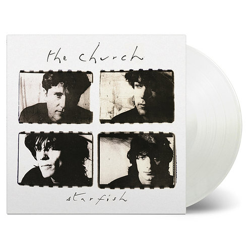 The Church - Starfish (Limited Tour White Vinyl Edition)