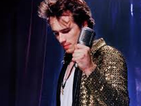 Jeff Buckley's 'Grace' Remains a Beacon Of Its Era