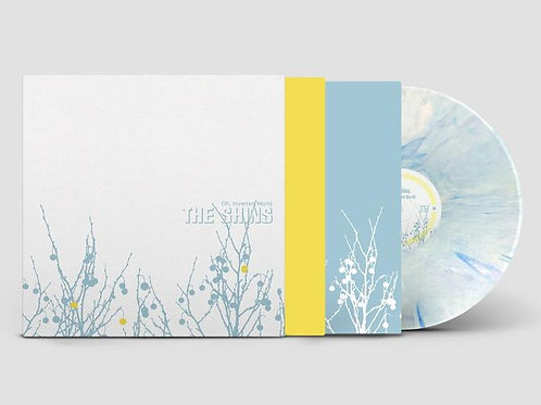 The Shins - Oh, Inverted World (20th Anniv. Indie Only Loser Edition)