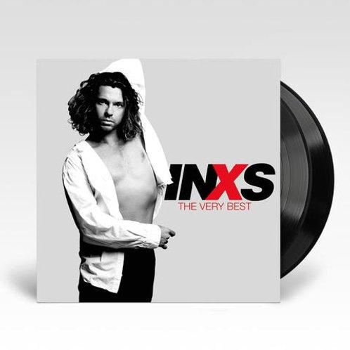 INXS - The Very Best (2 x 180g LP)