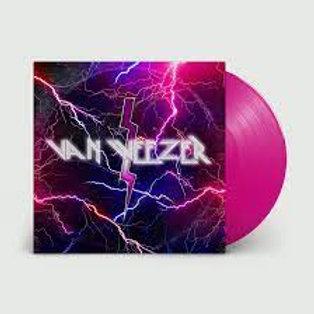 Weezer - Van Weezer (Indie Exclusive Limited Edition Pink Vinyl)