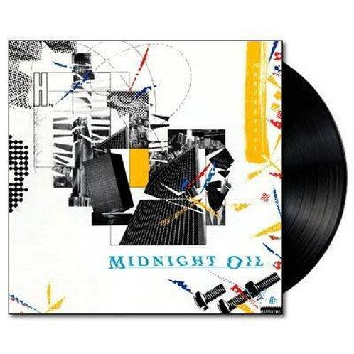 Midnight Oil - 10,9,8,7,6,5,4,3,2,1 (180gm Audiophile Vinyl)