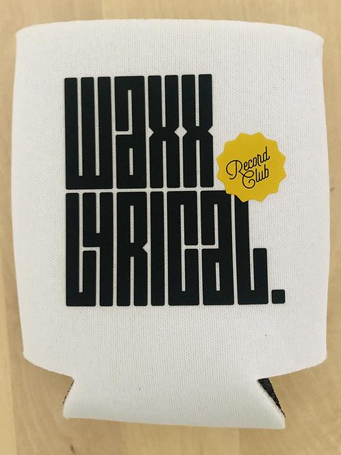 Waxx Lyrical Flat Pack Stubbie Cooler