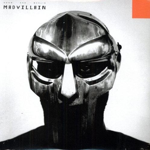 Madvillain - Madvillainy (2LP)