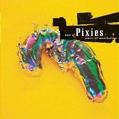 Pixies - Wave Of Mutilation: Best of Pixes (2 x LP)