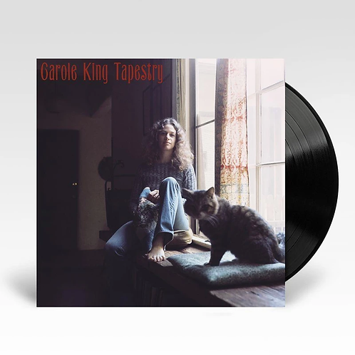 Carole King - Tapestry (50th Anniversary Edition)