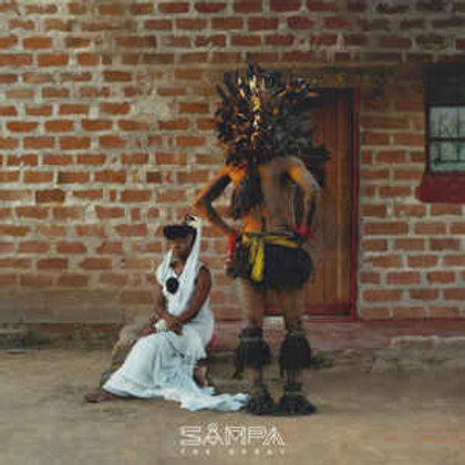 Sampa The Great - The Return (2 x LP Black Vinyl)