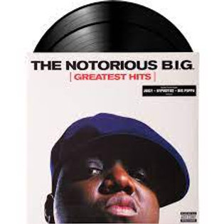 Notorious B.I.G. - Greatest Hits (2 x LP)