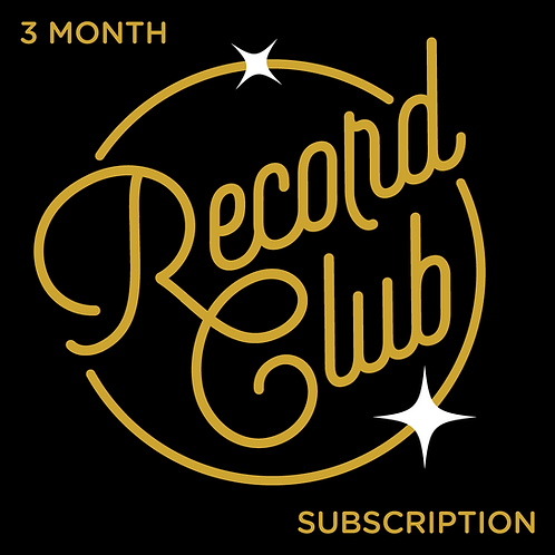 3 Month Subscription Gift