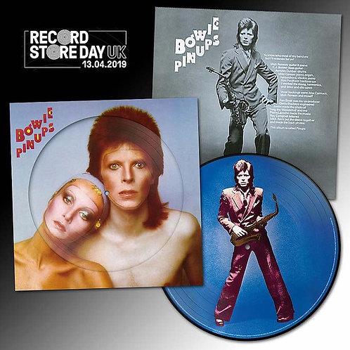 David Bowie - Pinups (RSD19 Edition)