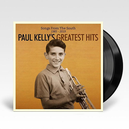 Paul Kelly - Songs From The South: Greatest Hits 1985-2019 (180g 2xLP)
