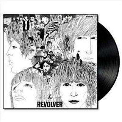 The Beatles - Revolver (Remastered stereo 180g)
