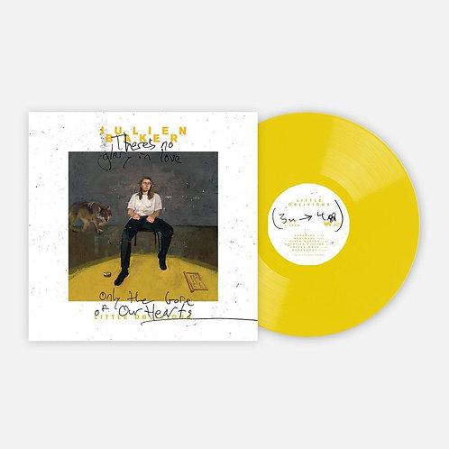 Julien Baker - Little Oblivions (Indie exclusive yellow vinyl)