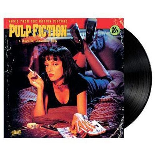 Pulp Fiction (OST)