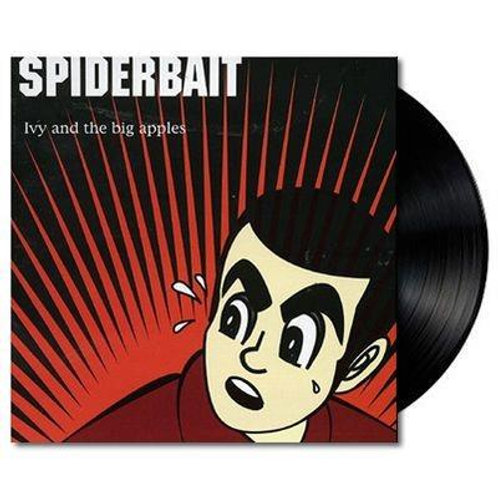 Spiderbait - Ivy And The Big Apples (2LP)