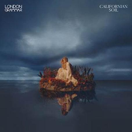 London Grammar – Californian Soil (Black Eco Mix Vinyl)
