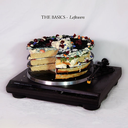 The Basics - Leftovers (Limited Edition)