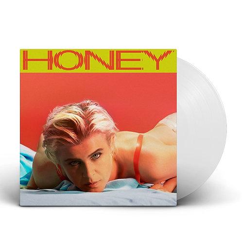Robyn - Honey (White Vinyl)